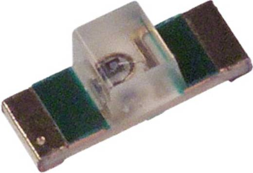 SMD-LED 3412 Bernstein 75 mcd 150 ° 20 mA 1.9 V Broadcom HSMA-C265