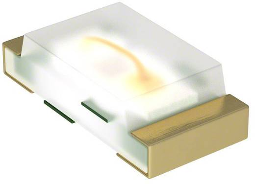 SMD-LED 1608 Rot 120 mcd 145 ° 20 mA 2 V Broadcom ASMT-RR45-AQ902