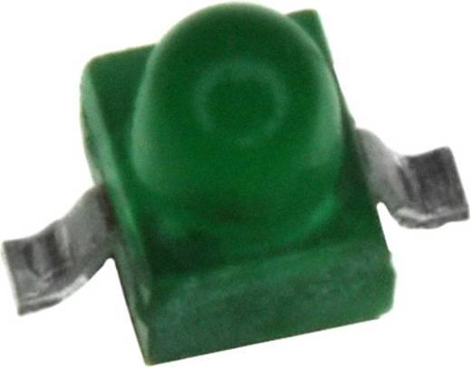 Broadcom HLMP-6500-F0011 SMD-LED SMD-2 Grün 7 mcd 90 ° 10 mA 2.1 V