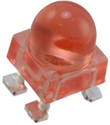 SMD-LED SMD-4 Rot 6750 mcd 30 ° 20 mA 2.1 V Broadcom ALMD-EG3D-VX002