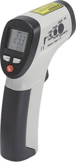 Infrarot-Thermometer VOLTCRAFT IR 260-8S Optik 8:1 -30 bis +260 °C Pyrometer Kalibriert nach: Werksstandard