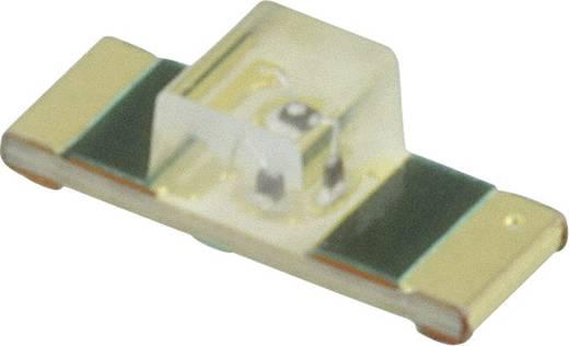 SMD-LED 3412 Rot 17 mcd 170 ° 20 mA 1.8 V Broadcom HSMH-C265