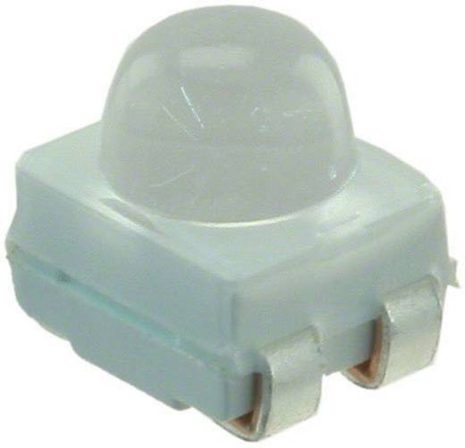 SMD-LED PLCC4 Grün 4695 mcd 30 ° 30 mA 3.9 V Broadcom HSMM-A430-X90M2