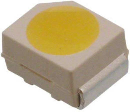 SMD-LED PLCC2 Kalt-Weiß 2300 mcd 120 ° 20 mA 3.2 V Broadcom ASMT-UWB1-NX302