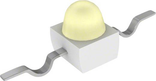 SMD-LED SMD-2 Gelb 9 mcd 90 ° 10 mA 2 V Broadcom HLMP-6400-F0021