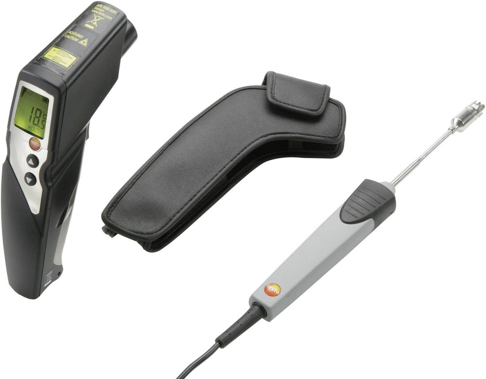 Infrarot Entfernungsmesser Kabel : Infrarot thermometer pyrometer günstig online kaufen bei conrad