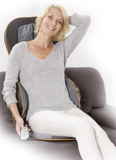 massagesitzauflage medisana mc 825 shiatsu akupressur massage sitzauflage 40 w. Black Bedroom Furniture Sets. Home Design Ideas