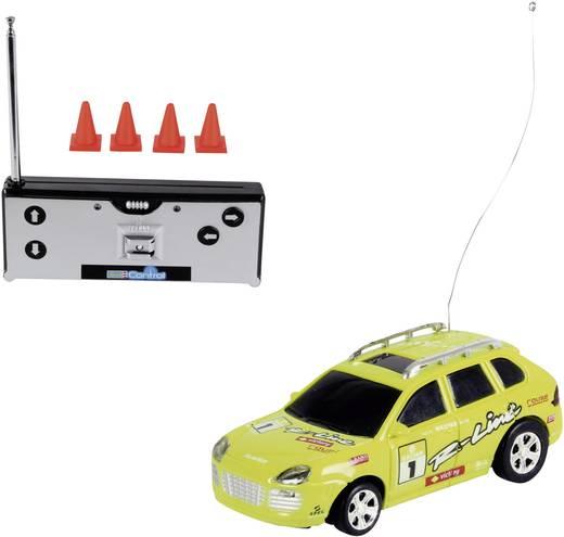 Revell Mini RC Car VI grün