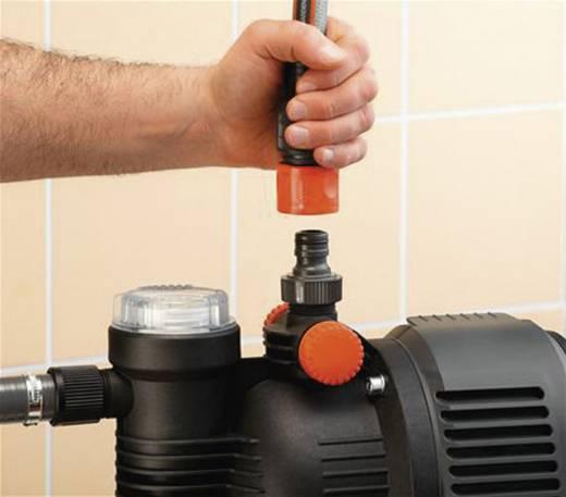 Hauswasserwerk 230 V 4500 l/h GARDENA 1756-20