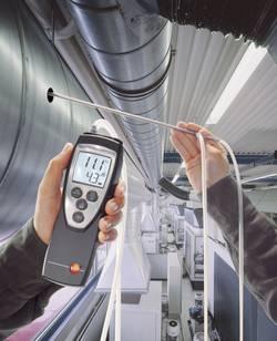 Druck-Messgerät Luftdruck 0