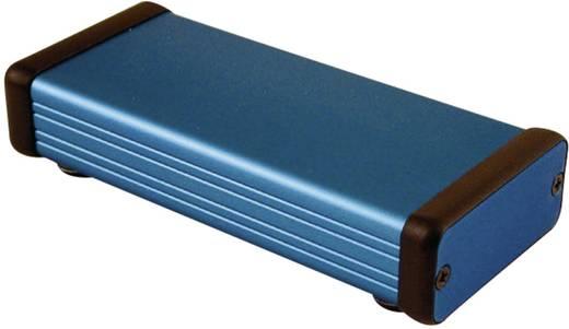 Universal-Gehäuse 120 x 54 x 23 Aluminium Blau Hammond Electronics 1455C1201BU 1 St.