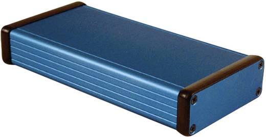 Universal-Gehäuse 160 x 78 x 27 Aluminium Blau Hammond Electronics 1455J1601BU 1 St.