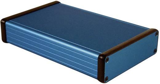 Universal-Gehäuse 160 x 103 x 30.5 Aluminium Blau Hammond Electronics 1455L1601BU 1 St.