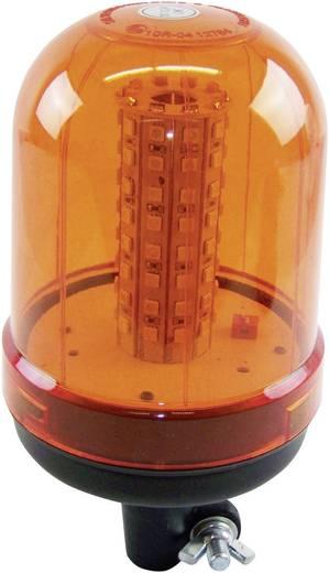 Rundumleuchte SMD-LED 20199 12 V, 24 V über Bordnetz Normhalter Orange Berger & Schröter E13