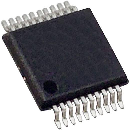 Embedded-Mikrocontroller MSP430F2121IDGV TVSOP-20 Texas Instruments 16-Bit 16 MHz Anzahl I/O 16
