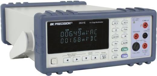 Tisch-Multimeter digital BK Precision 2831E Kalibriert nach: Werksstandard CAT II 300 V Anzeige (Counts): 20000