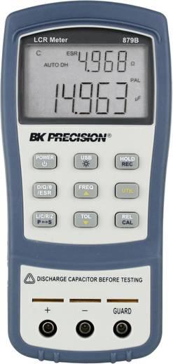 BK Precision BK-879B Komponententester digital Kalibriert nach: ISO CAT I Anzeige (Counts): 40000
