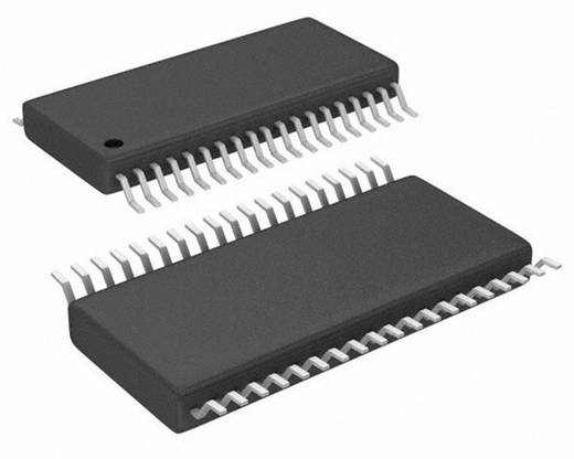 Datenerfassungs-IC - Analog-Digital-Wandler (ADC) Texas Instruments ADS7952SDBT Extern TSSOP-38