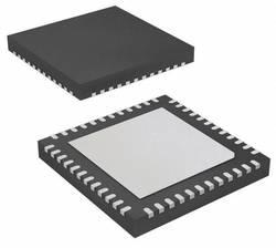 Microcontrôleur embarqué Texas Instruments MSP430F5508IRGZR VQFN-48 (7x7) 16-Bit 25 MHz Nombre I/O 31 1 pc(s)