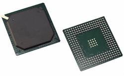 Microprocesseur embarqué NXP Semiconductors MPC852TVR66A 32-Bit Single-Core 66 MHz MPC8xx PBGA-256 (23x23) 1 pc(s)