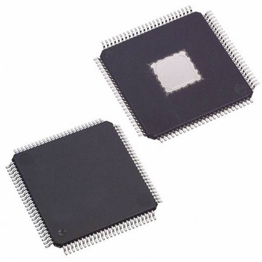 Embedded-Mikrocontroller TMS320F28062PZPS HTQFP-100 (14x14) Texas Instruments 32-Bit 90 MHz Anzahl I/O 54