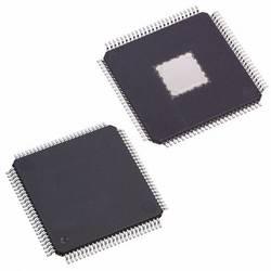 CI interface - Récepteur Texas Instruments TFP403PZP DVI 0/1 HTQFP-100 1 pc(s)