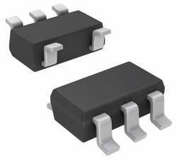 CI logique - Bascule Texas Instruments SN74LVC1G80DBVT Standard Inversé SC-74-A 1 pc(s)