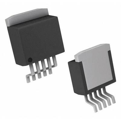 PMIC - Leistungsverteilungsschalter, Lasttreiber Infineon Technologies BTS441TG High-Side  Preisvergleich