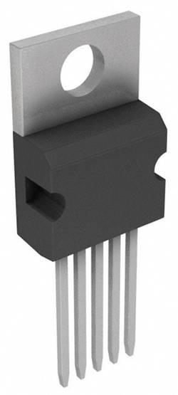 PMIC - Régulateur de tension - Régulateur de commutation CC CC Texas Instruments LM2577T-ADJ/NOPB Survolteur, Indirect,