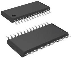 Image of AT97SC3204T-U2A17-00 Microchip Technology Embedded-Mikrocontroller anwendungsspezifisch CryptoController™ Sichere