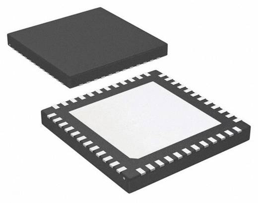 Schnittstellen-IC - Serialisierer Texas Instruments DS90UR905QSQE/NOPB FPD-Link II, LVDS WQFN-48