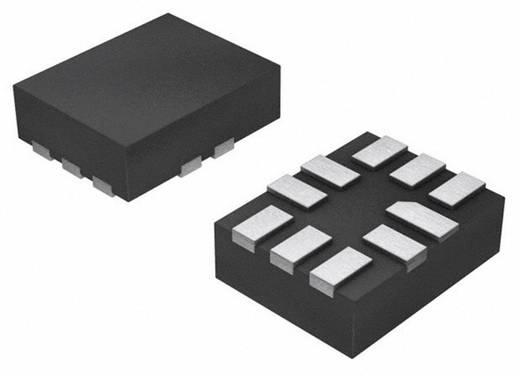 Linear IC - Operationsverstärker Texas Instruments INA199A1RSWT Stromsensor UQFN-10 (1.8x1.4)