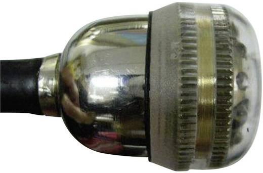 Endoskop-Sonde VOLTCRAFT Sonden-Ø 28 mm 10 m Wasserdicht, Schwenkfunktion, LED-Beleuchtung