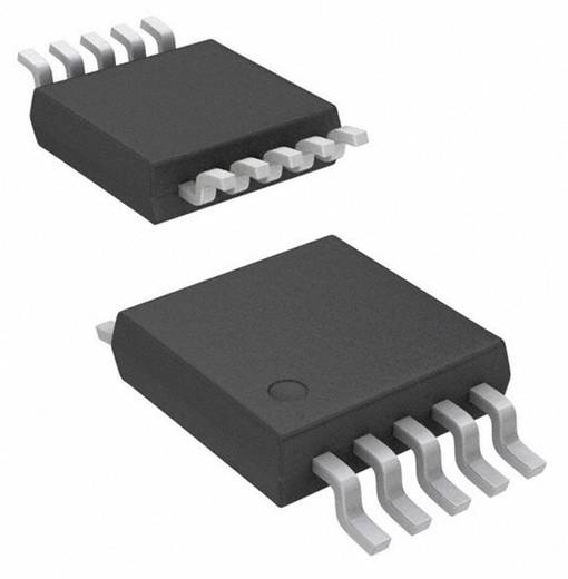 PMIC - Spannungsregler - DC-DC-Schaltkontroller Texas Instruments TPS40210DGQR MSOP-10