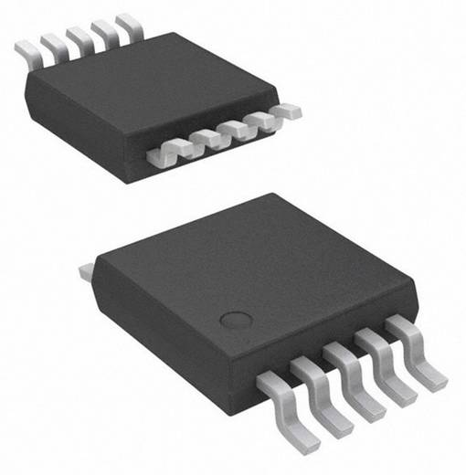 PMIC - Spannungsregler - DC/DC-Schaltregler Texas Instruments TPS62005DGSR Halterung VSSOP-10