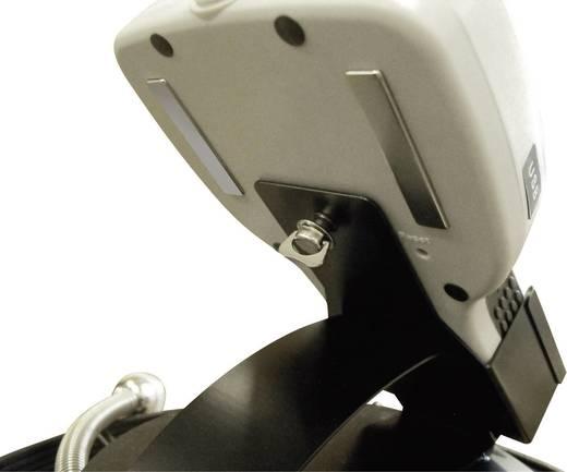 VOLTCRAFT 30 m-Rohrinspektions-Kamera für Profi-Endoskop BS-1000T, hochflexibel, Sonden-Ø 28 mm mit unsichtbarer IR-Bel