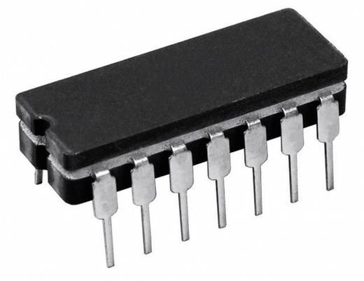 PMIC - Effektivwert-zu-DC-Wandler Analog Devices AD636JDZ 800 µA CDIP-14 Durchführungsloch