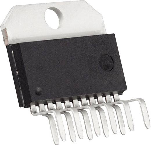PMIC - Motortreiber, Steuerungen Texas Instruments LMD18201T/NOPB Halbbrücke (2) Parallel TO-220-11
