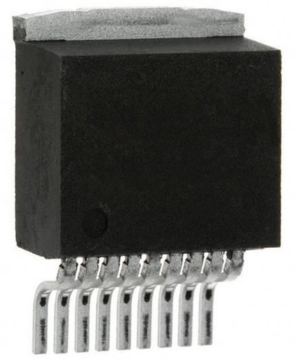 Linear IC - Verstärker-Audio Texas Instruments LM4950TS/NOPB 1 Kanal (Mono) oder 2 Kanäle (Stereo) Klasse AB TO-263-9