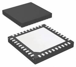 PMIC - Gestion de batterie/pile Texas Instruments TPS65023BRSBT WQFN-40 (5x5) Li-Ion, Li-Pol montage en surface 1 pc(s)