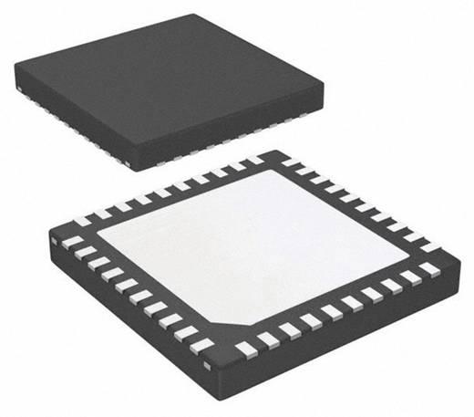 Texas Instruments MSP430F5172IRSBT Embedded-Mikrocontroller WQFN-40 (5x5) 16-Bit 25 MHz Anzahl I/O 31