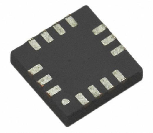 Linear IC - Operationsverstärker Texas Instruments LMH6554LEE/NOPB Stromrückkopplung UQFN-14 (2.5x2.5)