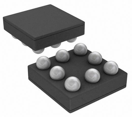 Linear IC - Temperatursensor, Wandler Texas Instruments TMP105YZCR Digital, zentral I²C, SMBus DSBGA-6