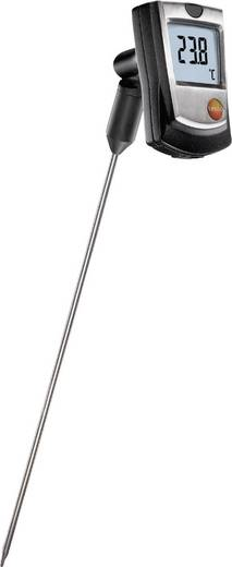 Temperatur-Messgerät testo testo 905-T1 -50 bis +350 °C Fühler-Typ K Kalibriert nach: Werksstandard