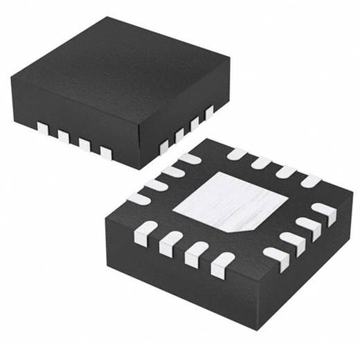Embedded-Mikrocontroller MSP430F2002IRSAT QFN-16 (4x4) Texas Instruments 16-Bit 16 MHz Anzahl I/O 10