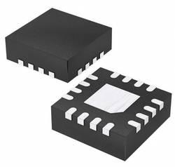Microcontrôleur embarqué Texas Instruments MSP430F2002IRSAT QFN-16 (4x4) 16-Bit 16 MHz Nombre I/O 10 1 pc(s)