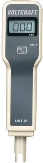 VOLTCRAFT LWT-01 Leitfähigkeits-Messgerät Kalibriert nach Werksstandard (ohne Zertifikat)