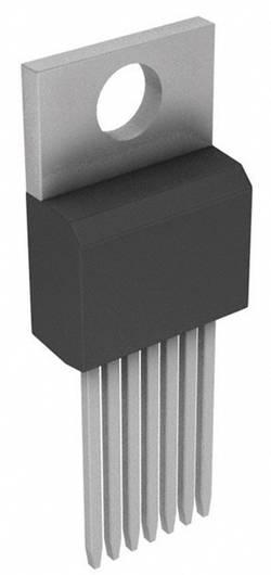 CI linéaire - Amplificateur opérationnel Texas Instruments OPA453TA-1 Usage général TO-220-7 1 pc(s)