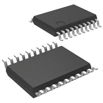 Datenerfassungs-IC - Digital-Analog-Wandler (DAC) Maxim Integrated MAX5825AAUP+ TSSOP-20 Preisvergleich