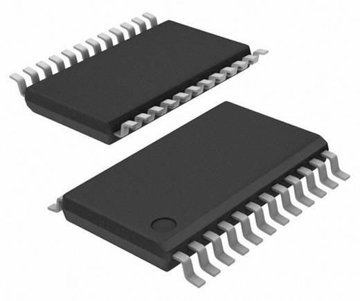 Linear IC - Komparator Maxim Integrated MAX9602EUG+ Mehrzweck Komplementär, Differentiell, PECL TSSOP-24